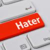 haters are abundant